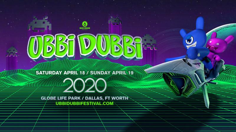 ubbi dubbi festival 2020
