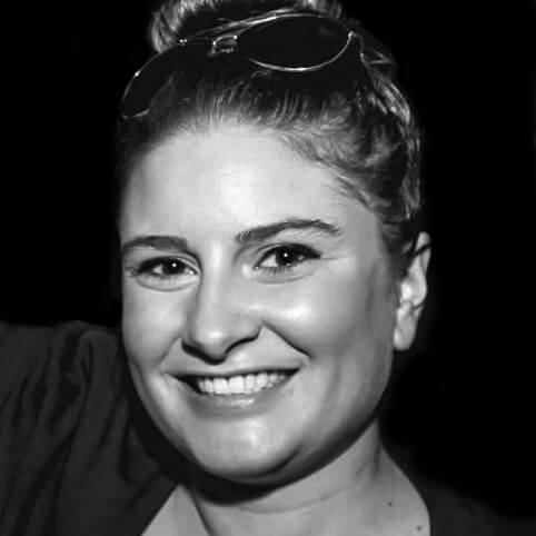 Megan Lazaroff