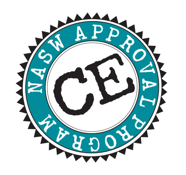 NASW CE Approval Seal