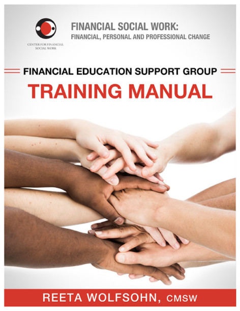 Financial Education Support Groups Training Manual