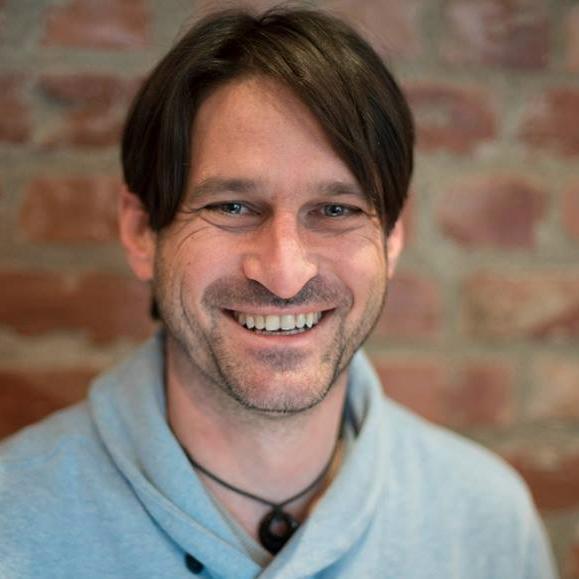 Ari Kestin, CEO, Nimber
