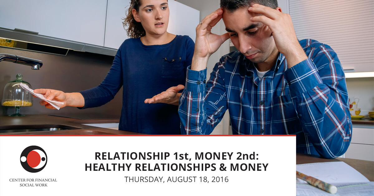 How to Have a Healthy Romantic Relationship When Talking About Money