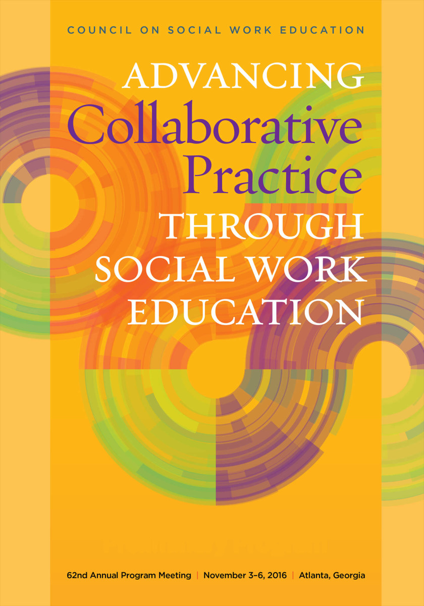 Council on Social Work Education - 2016 Annual Program