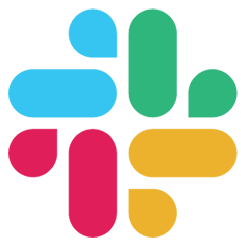 Slack integration logo