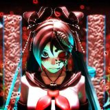 [Miku Hatsune] Bacterial Contamination