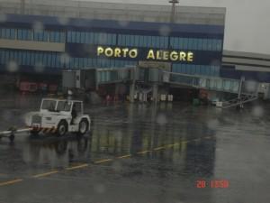 aeroporto porto alegre