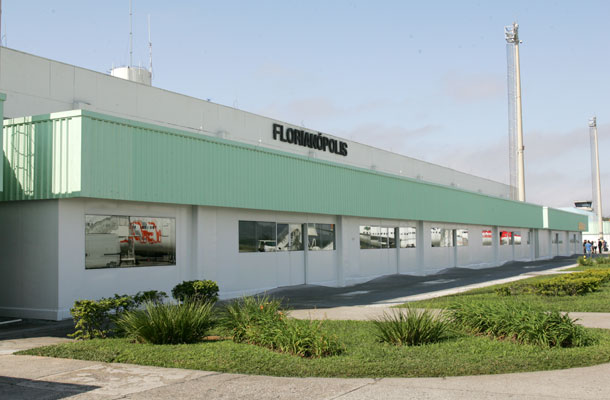 Módulo de Florianópolis