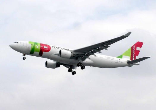A330 TAP