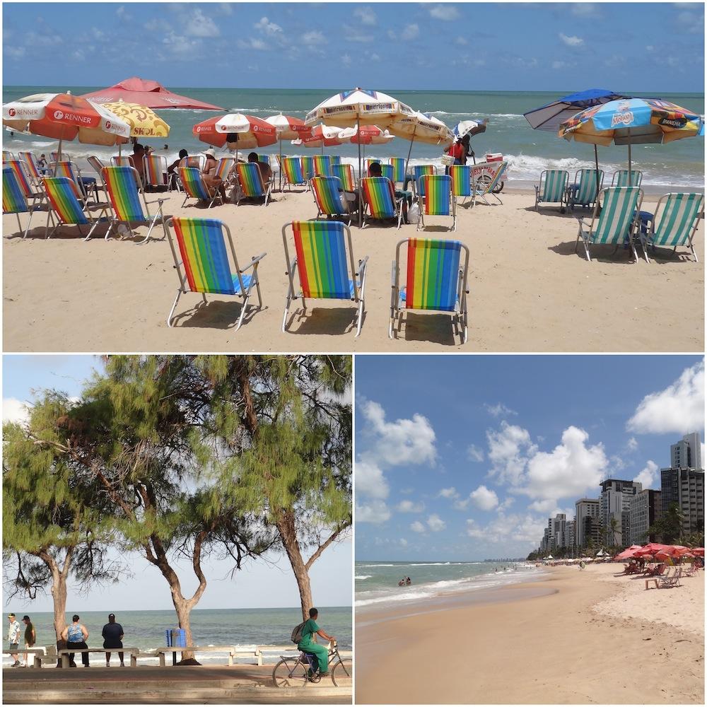 As 7 Melhores Praias De Pernambuco
