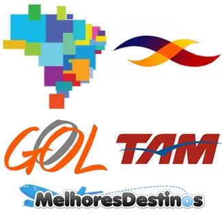 Melhor-companhia-aérea-brasil