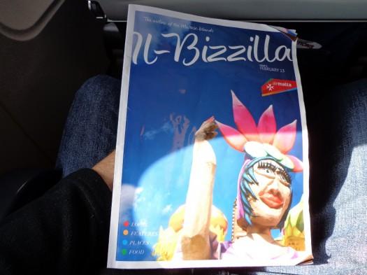 Revista de Bordo