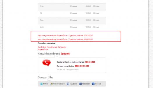 Santander-pague-contas