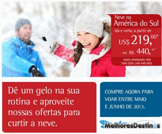 TAM-promocao-neve