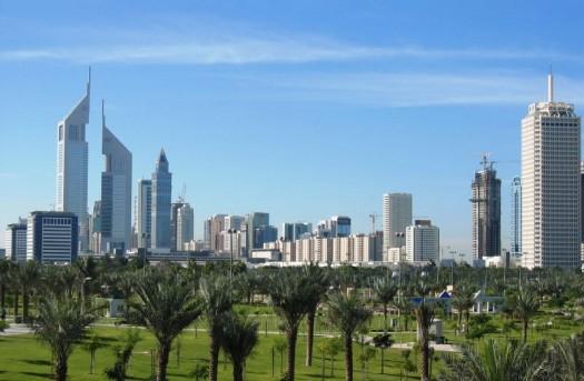 Visto-Dubai