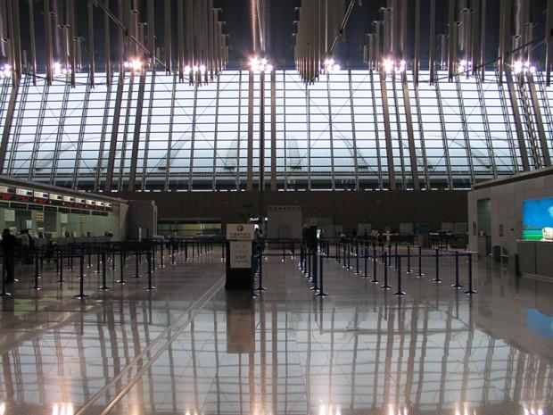 Aeroporto-Shanghai_Pudong