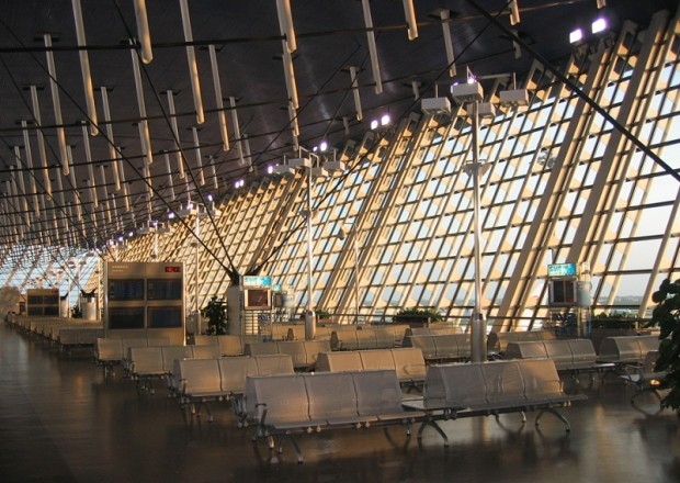 Aeroporto_Shanghai_Pudong