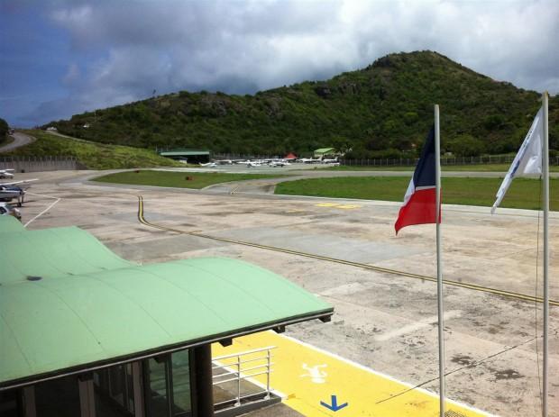 Aeroporto St Barth