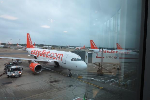 5 - O Avião do meu Voo