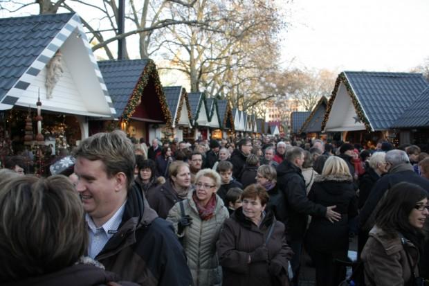 Mercado de Natal de Colônia, Alemanha