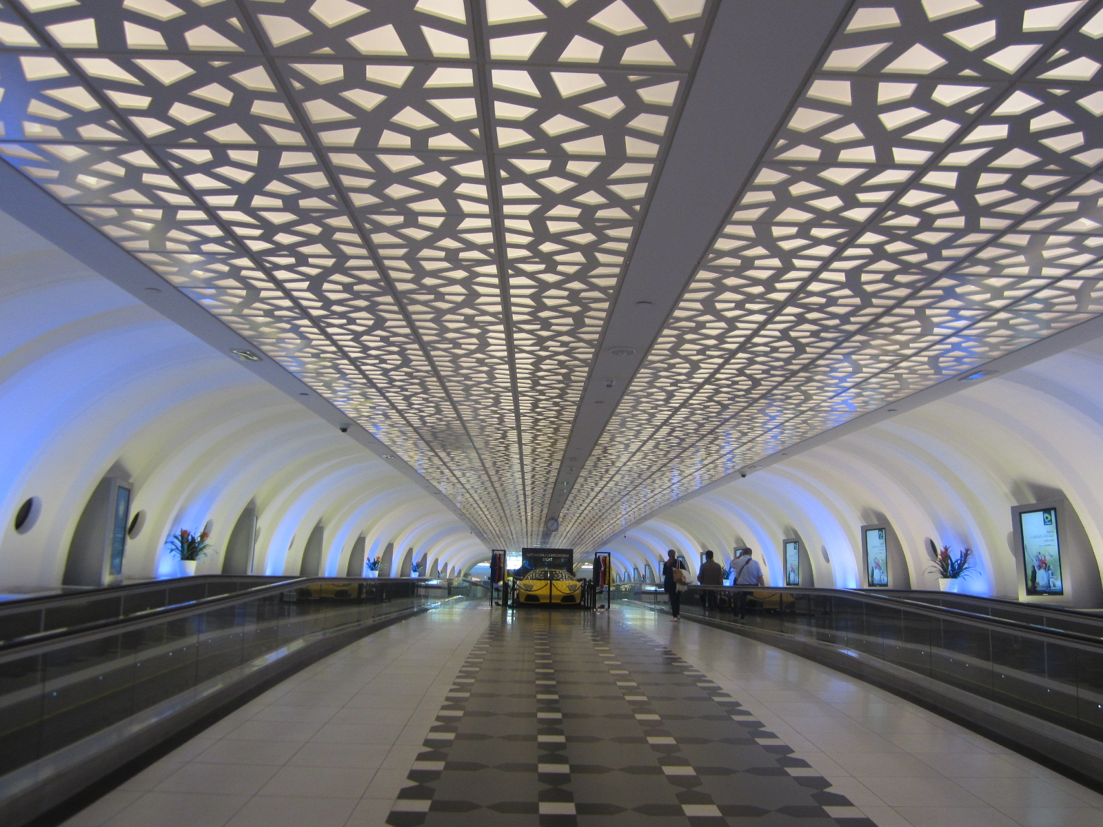 029_Aeroporto Abu Dhabi