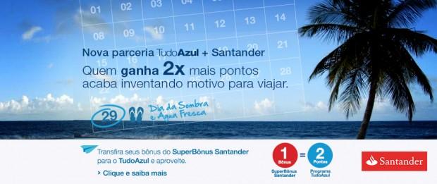 Parceria-santander-Azul