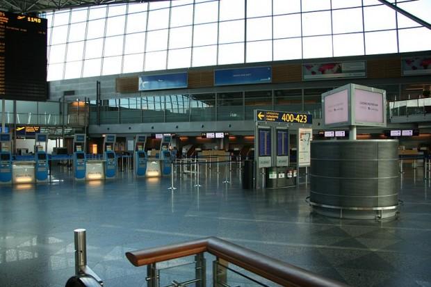 Aeroporto de Vantaa