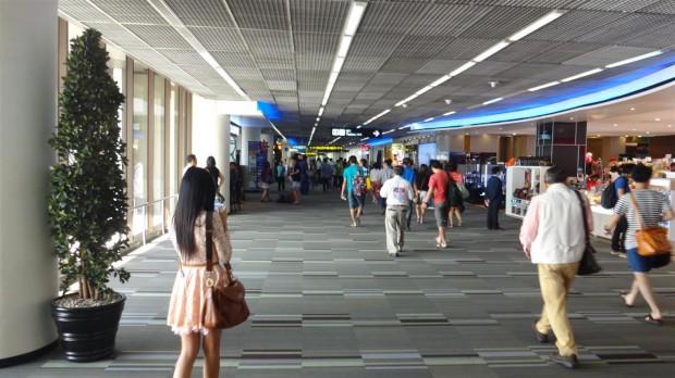 Aeroporto Don Mueang 4