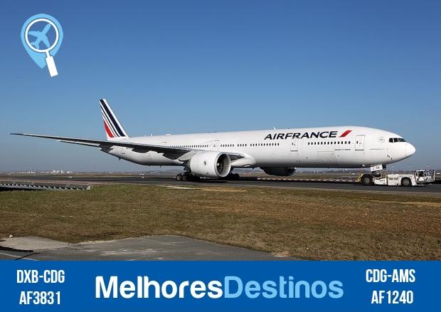 Avaliacao-Air-France