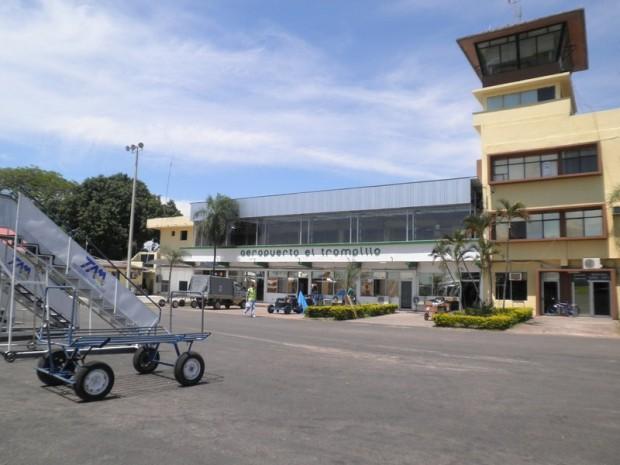 Aeroporto-trompillo