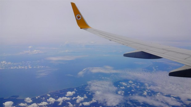 Voo Nok Air