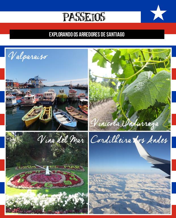 3b9901936821f O que fazer em Santiago - dicas para a sua primeira viagem