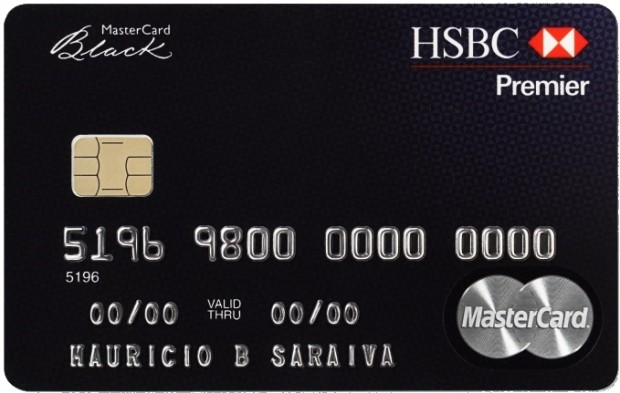 Cartao-HSBC-Black-premier