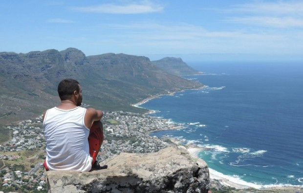 CapeTown-AfricaDoSul