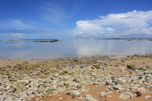 Praia do Espelho - Porto Seguro - Bahia