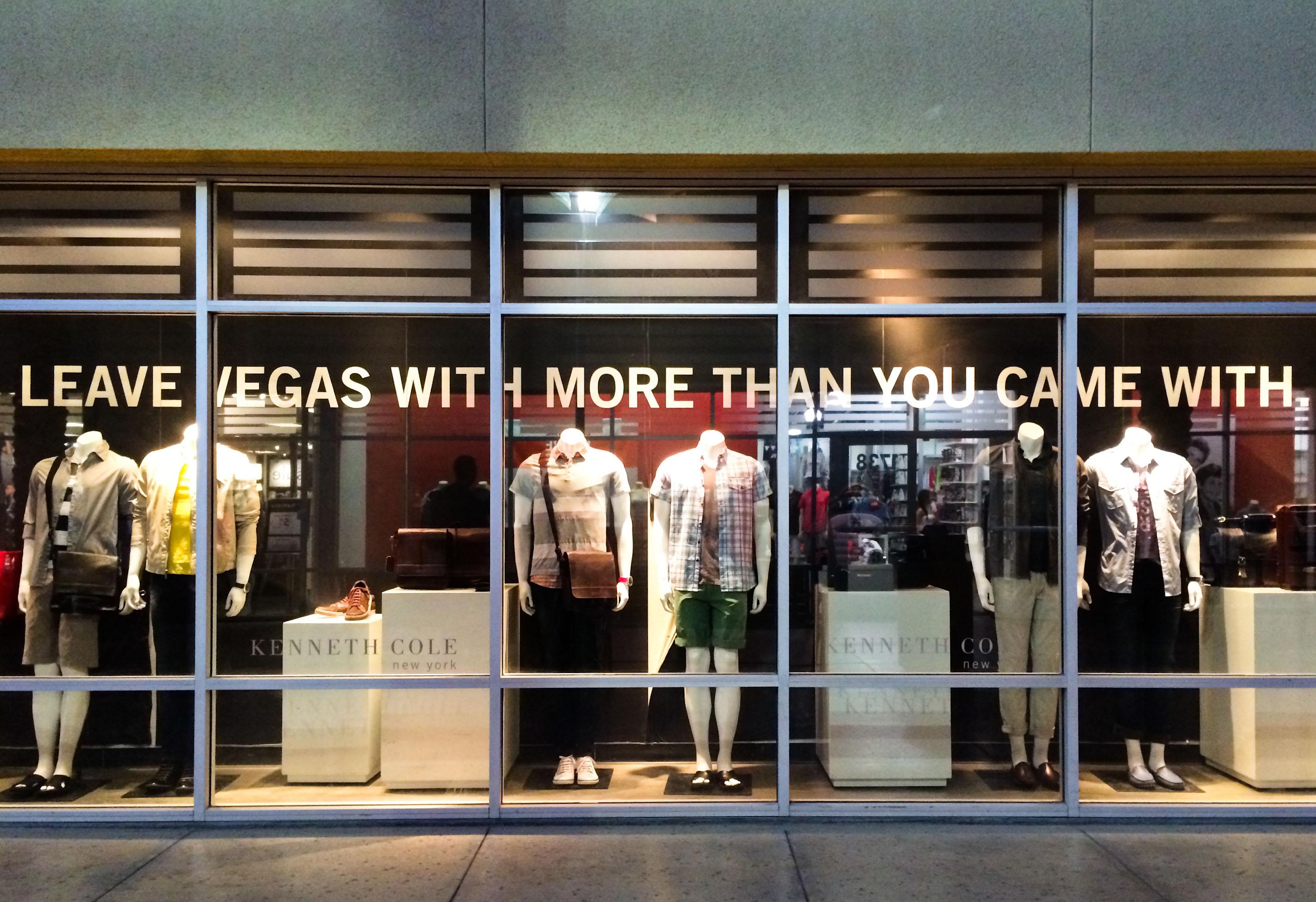 Compras em Las Vegas  um guia completo das principais lojas, outlets ... f3764f01c3