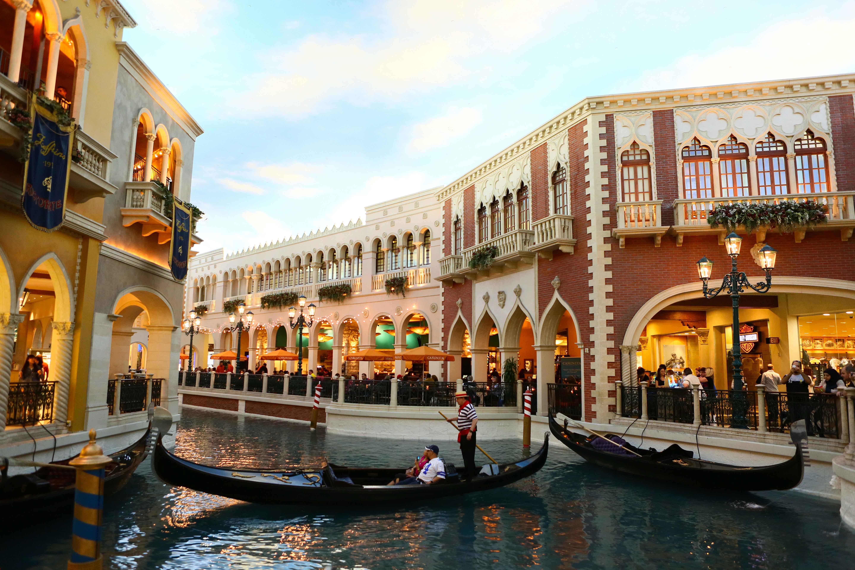 61e4883fb Compras em Las Vegas  um guia completo das principais lojas