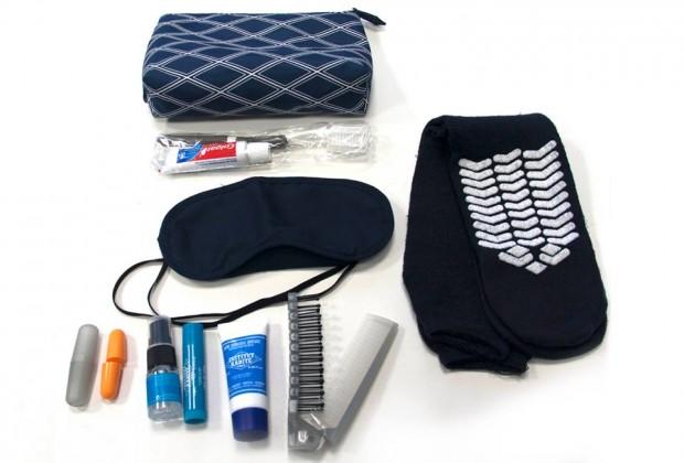 Ammenity Kit da Business Light