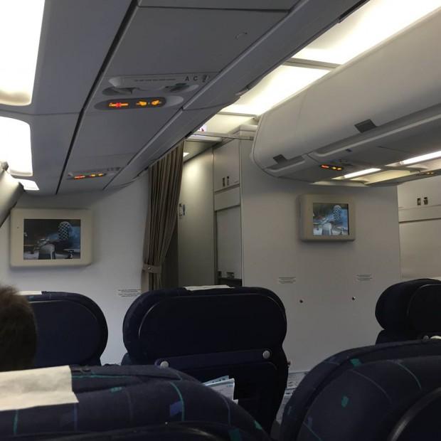 Voo-Azul-Orlando-cabine