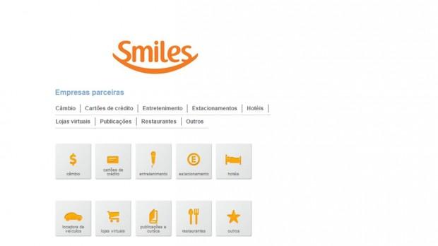 Parceiros Smiles