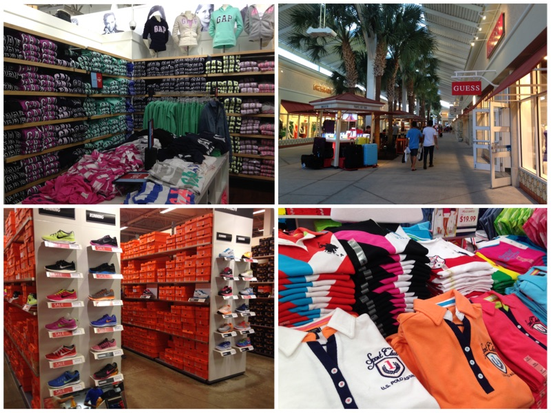 Outlets em Orlando - dicas para economizar nas compras - Melhores ... b8b5e8d345cc8