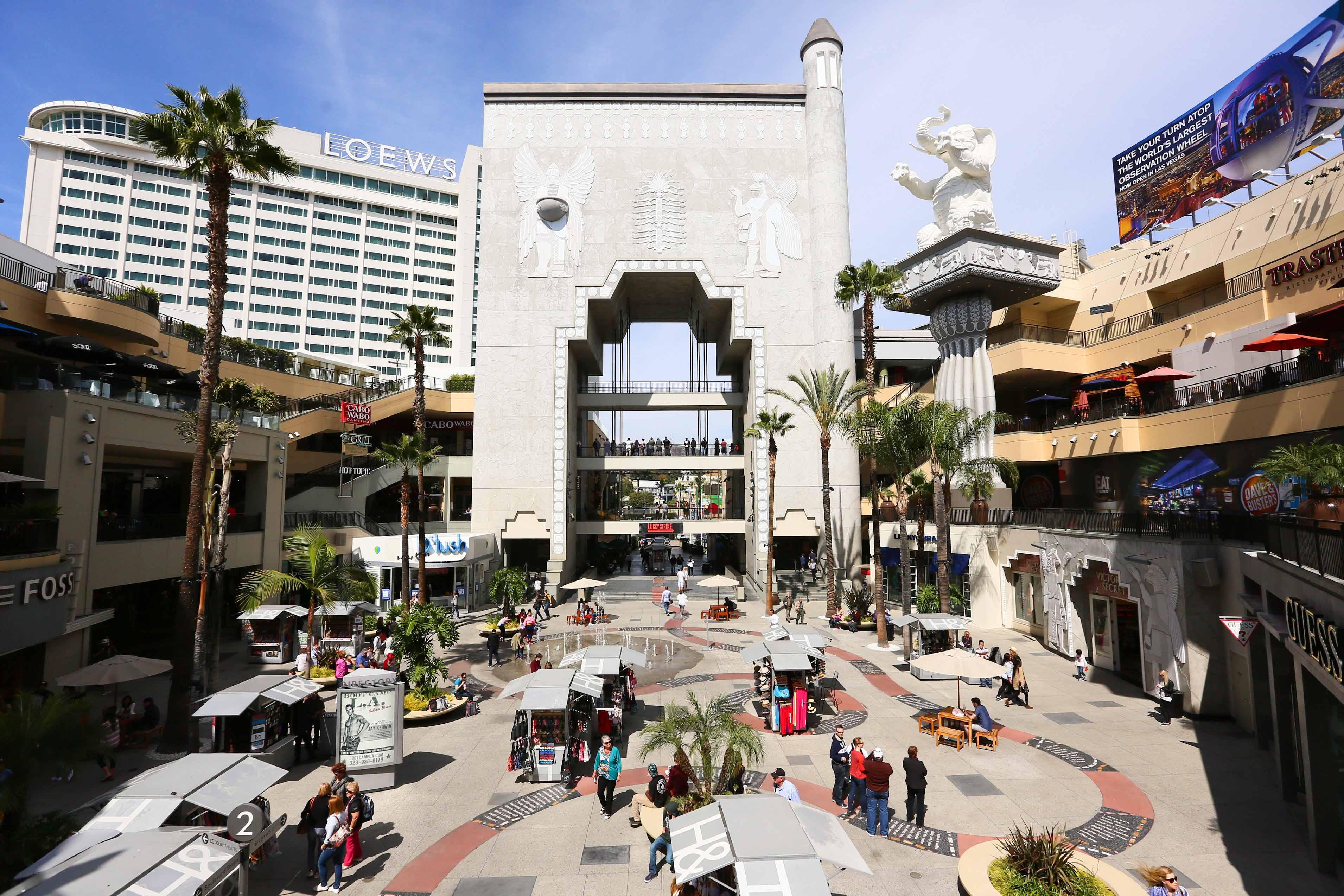 ff682a3cc0d Guia de Compras em Los Angeles! As melhores lojas
