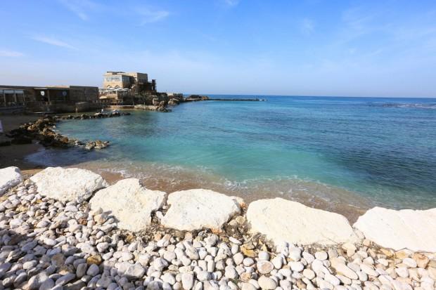 Cesareia Marítma