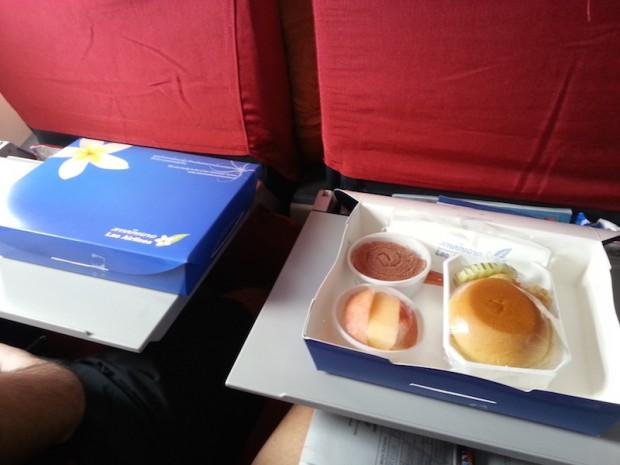como-e-voar-lao-airlines-lanche