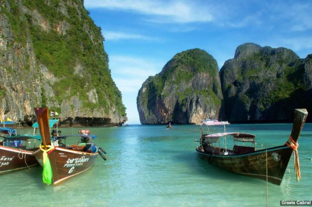 passagens aéreas Tailândia