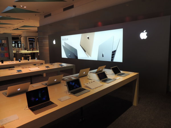 AppleStore-GRU