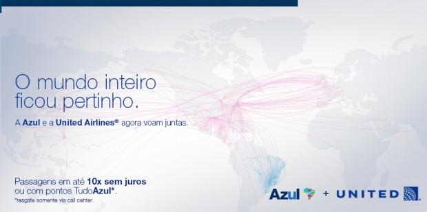 Azul-United-Parceria-Passagens