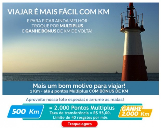 KmVantagens-Multiplus-Promo