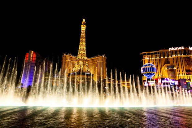 LAS VEGAS HOTEL PARIS-6684