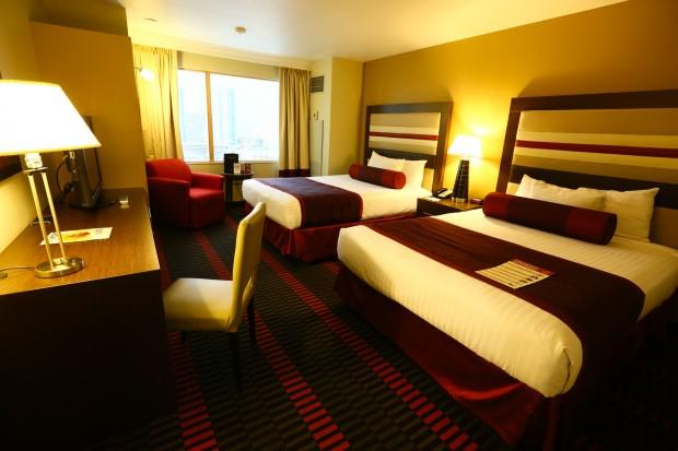 LAS VEGAS HOTEL STRATOSPHERE-9375