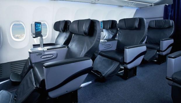 Business da Copa Airlines